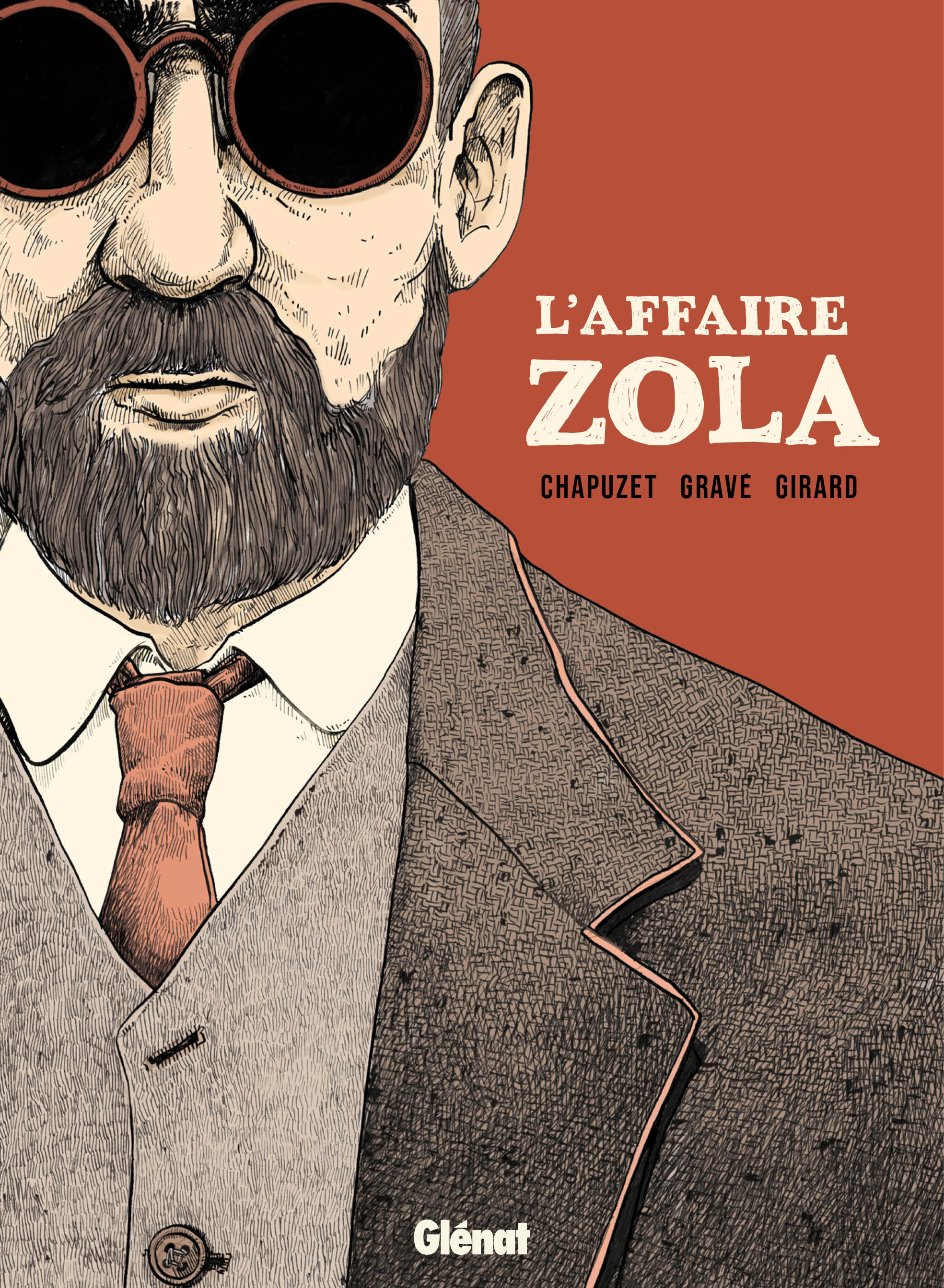 Girard Christophe « L'affaire Zola »