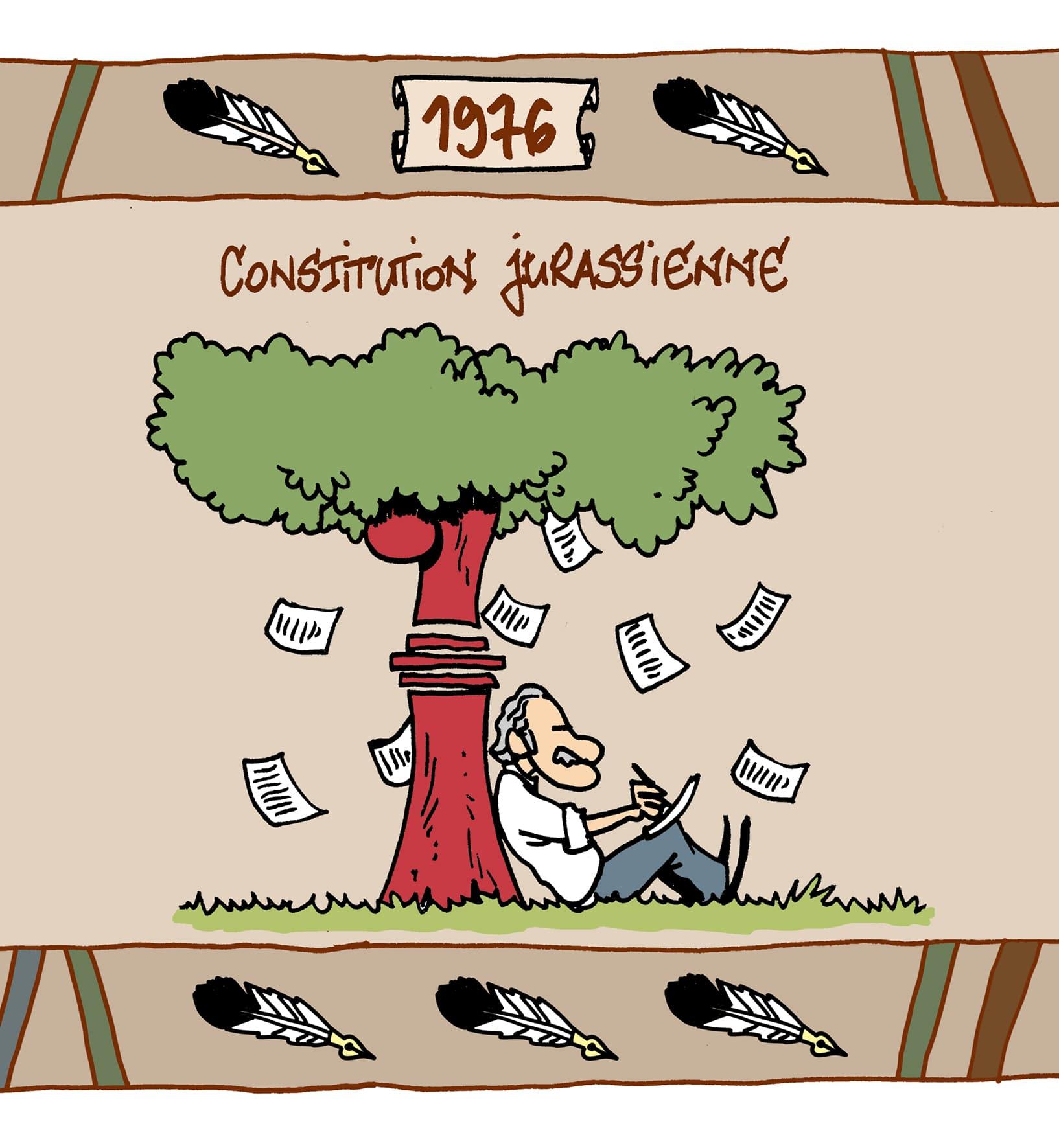 Pitch Comment « Les très riches heures du Jura »